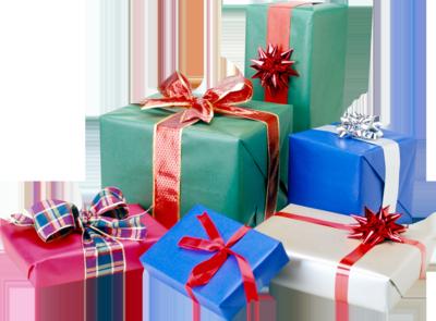 Výsledek obrázku pro Png dárky