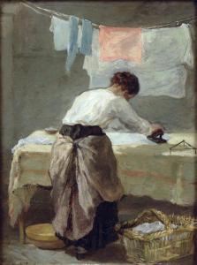 Woman-Ironing-xx-Armand-Desire-Gautier