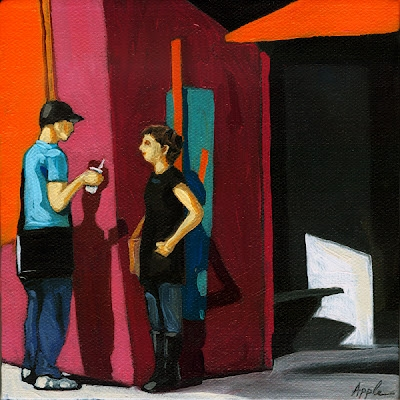 conversation___figurative_city_oil_painting_figurative__figurative__4c90b3f04d685706d7ddbf001e9dd023