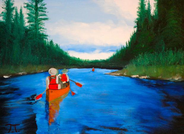 canoeing-boundary-waters-bsa-troy-thomas