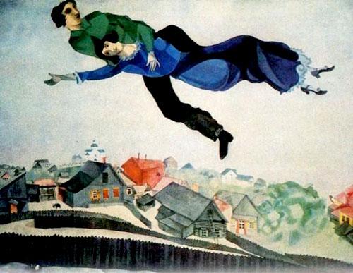 ChagallFlight