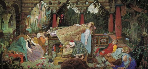 Спящая_царевна